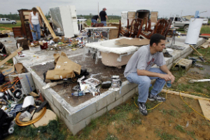 protect your home from natural disasters in Arkansas