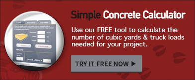 free concrete calculator