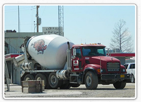 razorback concrete ready mix concrete company