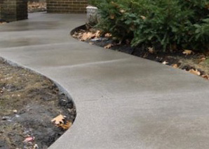 using ready mix concrete